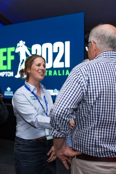 Beef Australia Beef Connections Prime Minister Scott Morrison AuctionsPlus (5)