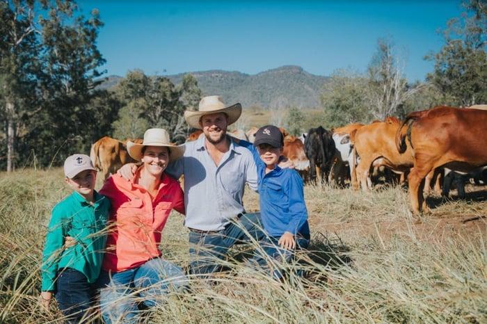 Coffery Cattle Co