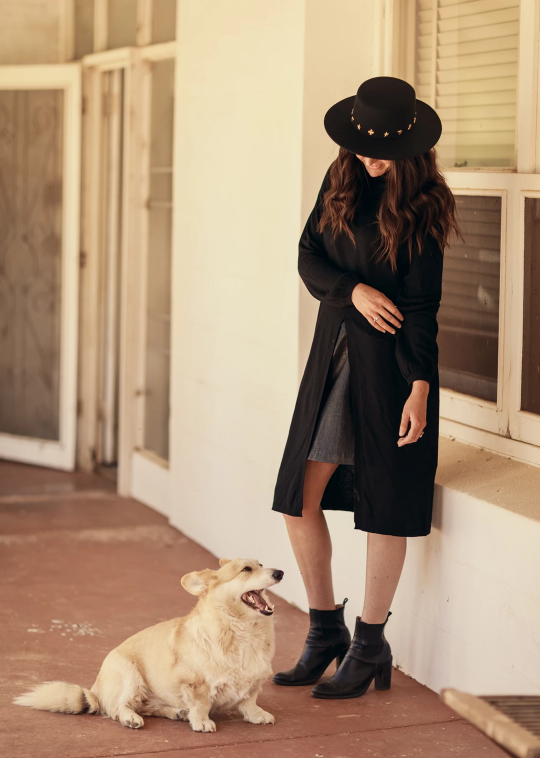 How a battle with cancer inspired a beautiful South Australian merino fashion label 3