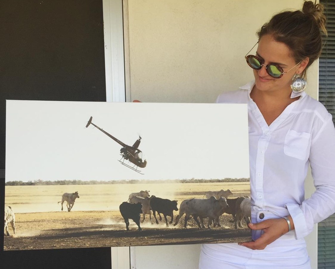 Lens of Rosie Humans of Ag The Box Weekly AuctionsPlus 5-1