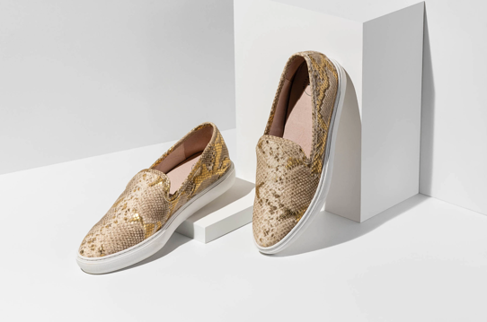 Meet Millwoods Shoes – fashion forward designs and real life comfort rolled into one.  5