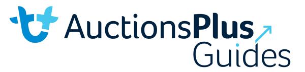 auctionsplus guides logo